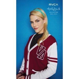 RVCA Varsity Sweater